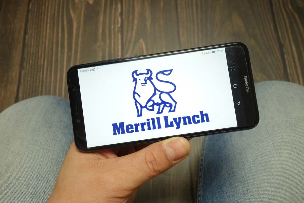 Merrill Lynch UIT Trade Penalties 7-2021